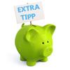 Schuldenfrei bleiben - Extra-Tipp