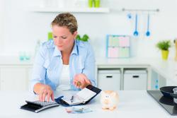 Einnahmen und Ausgaben überwachen – Ein Haushaltsbuch hilft!